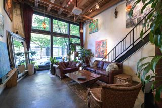 """Photo 7: 273 COLUMBIA Street in Vancouver: Downtown VE Retail for sale in """"Koret Lofts"""" (Vancouver East)  : MLS®# C8037891"""