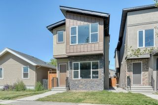 Photo 3: 636 17 Avenue NW in Calgary: Mount Pleasant Detached for sale : MLS®# A1060801