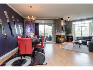 """Photo 6: 208 5677 208 Street in Langley: Langley City Condo for sale in """"IVYLEA"""" : MLS®# R2257734"""