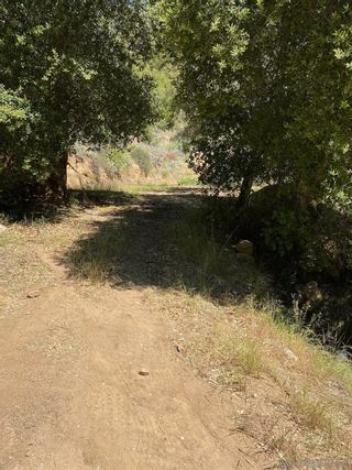 Photo 2: OUT OF AREA Property for sale: 0 Mesa Grande Rd in Santa Ysabel