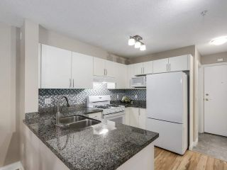 "Photo 4: 209 688 E 16TH Avenue in Vancouver: Fraser VE Condo for sale in ""VINTAGE EASTSIDE"" (Vancouver East)  : MLS®# R2168610"