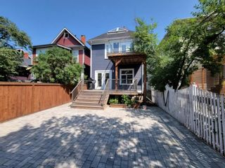 Photo 44: 1715 13 Avenue SW in Calgary: Sunalta Detached for sale : MLS®# A1129497