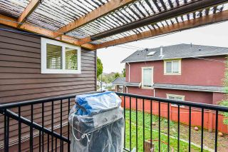 Photo 23: 788 E 63RD AVENUE in Vancouver: South Vancouver House for sale (Vancouver East)  : MLS®# R2510508