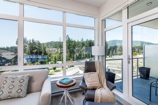 Photo 2: 603 1311 Lakepoint Way in : La Westhills Condo for sale (Langford)  : MLS®# 882212
