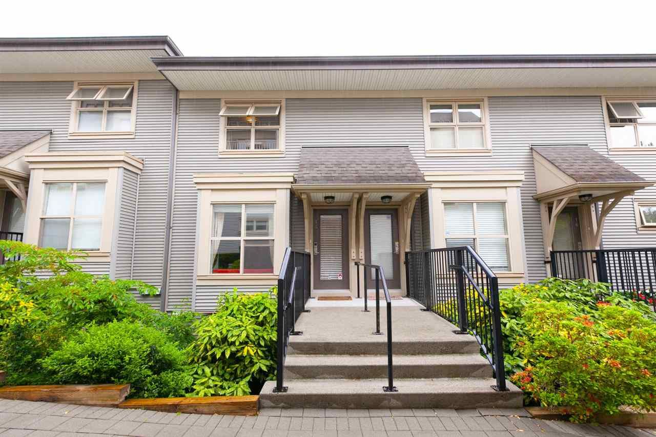 Main Photo: 14 3737 PENDER STREET in : Willingdon Heights Townhouse for sale : MLS®# R2295455