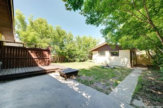 Photo 30: 818 Confederation Drive in Saskatoon: Massey Place Residential for sale : MLS®# SK861239