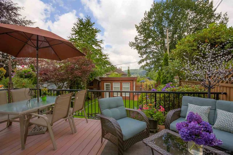 FEATURED LISTING: 2804 ST GEORGE Street Port Moody