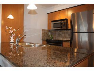 Photo 4: # 3004 84 GRANT ST in Port Moody: Port Moody Centre Condo for sale : MLS®# R2007681