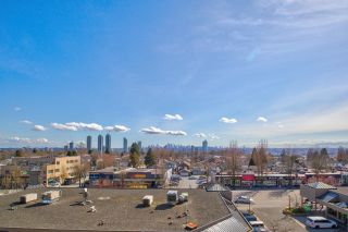 """Main Photo: 501 4160 ALBERT Street in Burnaby: Vancouver Heights Condo for sale in """"Carleton Terrace"""" (Burnaby North)  : MLS®# R2613577"""