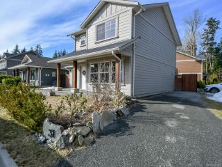 Photo 29: 31 1120 EVERGREEN ROAD in CAMPBELL RIVER: CR Campbell River Central House for sale (Campbell River)  : MLS®# 807845