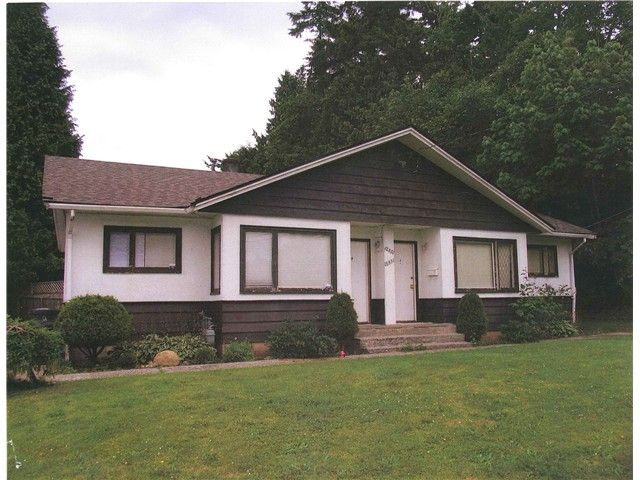Main Photo: 12851 OLD YALE RD in Surrey: Whalley Duplex for sale (North Surrey)  : MLS®# F1318473