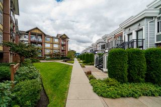 Photo 32: 132 5660 201A Street in Langley: Langley City Condo for sale : MLS®# R2502123