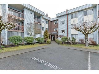 Photo 1: 235 2279 MCCALLUM Road in Abbotsford: Central Abbotsford Condo for sale : MLS®# F1432567