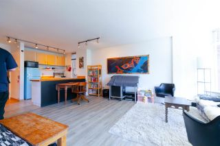 Photo 9: 401 1333 HORNBY STREET in Vancouver: Downtown VW Condo for sale (Vancouver West)  : MLS®# R2311450