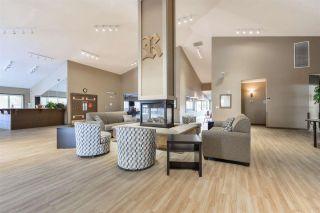 Photo 33: 414 8942 156 Street in Edmonton: Zone 22 Condo for sale : MLS®# E4222565