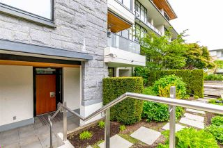"""Photo 3: 108 5989 IONA Drive in Vancouver: University VW Condo for sale in """"Chancellor Hall"""" (Vancouver West)  : MLS®# R2577145"""