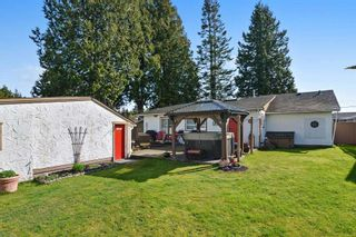 """Photo 18: 1189 164 Street in Surrey: King George Corridor House for sale in """"Meridian"""" (South Surrey White Rock)  : MLS®# R2154808"""
