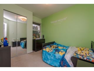 Photo 13: 5 2525 SHAFTSBURY Place in Port Coquitlam: Woodland Acres PQ Townhouse for sale : MLS®# R2013997