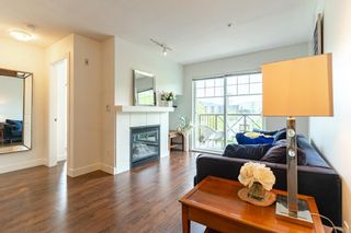 """Photo 6: 302 3240 ST JOHNS Street in Port Moody: Port Moody Centre Condo for sale in """"THE SQUARE"""" : MLS®# R2577268"""