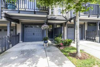 Photo 16: 7 1338 HAMES Crescent in Coquitlam: Burke Mountain Townhouse for sale : MLS®# R2485921