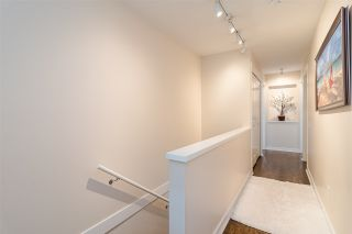 """Photo 17: 68 8438 207A Street in Langley: Willoughby Heights Townhouse for sale in """"YORK By Mosaic"""" : MLS®# R2456405"""