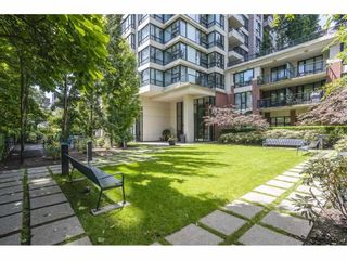 """Photo 25: 409 928 HOMER Street in Vancouver: Yaletown Condo for sale in """"Yaletown Park 1"""" (Vancouver West)  : MLS®# R2590360"""