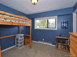 Photo 15: 6973 Wallace Dr in BRENTWOOD BAY: CS Brentwood Bay House for sale (Central Saanich)  : MLS®# 715468