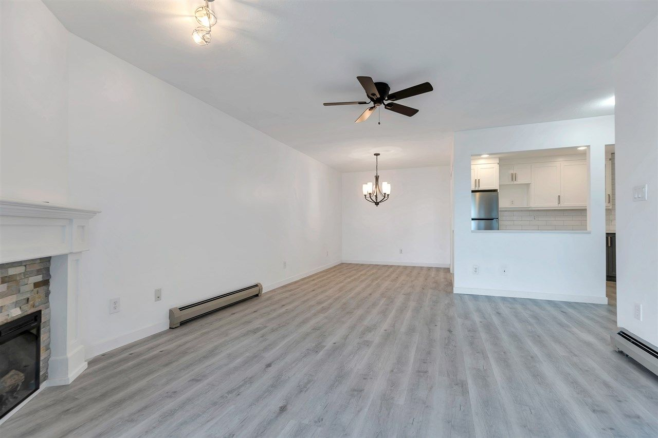 """Photo 11: Photos: 201 2491 GLADWIN Road in Abbotsford: Central Abbotsford Condo for sale in """"Lakewood Gardens"""" : MLS®# R2546752"""