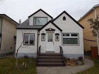 Photo 20: 563 Windsor Ave in Winnipeg: East Elmwood House for sale ()  : MLS®# 1728238