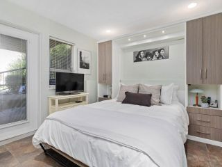 Photo 13: 2555 W 5TH AVENUE in Vancouver: Kitsilano Townhouse for sale (Vancouver West)  : MLS®# R2475197