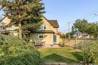 Photo 28: 339 D Avenue South in Saskatoon: Riversdale Residential for sale : MLS®# SK864265