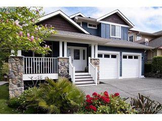 Photo 2: 928 Alton Lane in VICTORIA: La Bear Mountain House for sale (Langford)  : MLS®# 758912