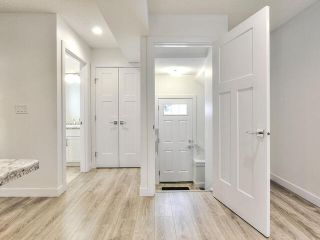 Photo 18: 1 12345 90 Street in Edmonton: Zone 05 House Half Duplex for sale : MLS®# E4221798