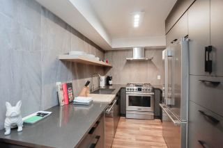 """Photo 2: 806 63 KEEFER Place in Vancouver: Downtown VW Condo for sale in """"Europa"""" (Vancouver West)  : MLS®# R2621948"""
