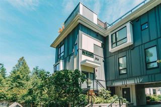 """Photo 28: 410 9350 UNIVERSITY HIGH Street in Burnaby: Simon Fraser Univer. Townhouse for sale in """"Lift"""" (Burnaby North)  : MLS®# R2468337"""