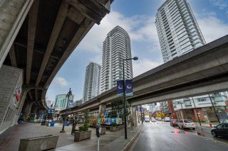 Photo 36: 2707 689 ABBOTT STREET in Vancouver: Downtown VW Condo for sale (Vancouver West)  : MLS®# R2519948