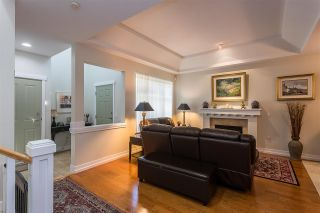 """Photo 20: 122 15500 ROSEMARY HEIGHTS Crescent in Surrey: Morgan Creek Townhouse for sale in """"THE CARRINGTON"""" (South Surrey White Rock)  : MLS®# R2493967"""