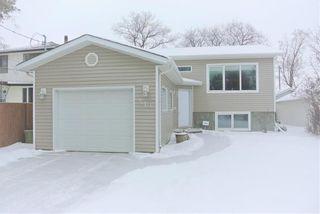 Photo 1: 513 Hudson Street in Winnipeg: West Fort Garry Residential for sale (1Jw)  : MLS®# 202007093
