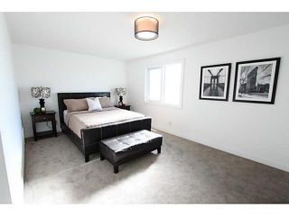 Photo 9: 1 117 13 Avenue NW in CALGARY: Crescent Heights Townhouse for sale (Calgary)  : MLS®# C3608954
