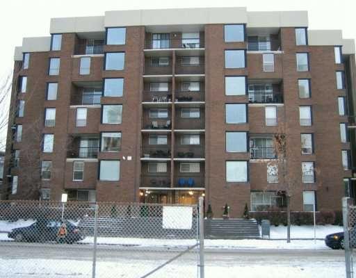 Main Photo:  in CALGARY: Connaught Condo for sale (Calgary)  : MLS®# C3237688