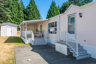 Photo 4: 39 4714 Muir Rd in Courtenay: CV Courtenay East Manufactured Home for sale (Comox Valley)  : MLS®# 882524