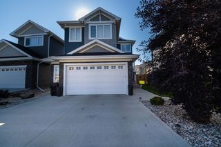 Photo 1: 2007 BLUE JAY Court in Edmonton: Zone 59 House for sale : MLS®# E4262186