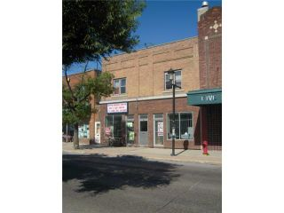Photo 12: 505 Selkirk Avenue in WINNIPEG: North End Industrial / Commercial / Investment for sale (North West Winnipeg)  : MLS®# 1218505