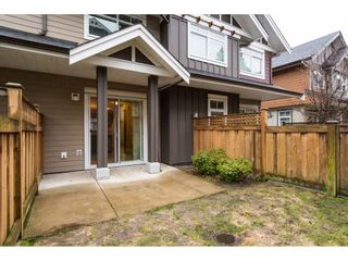 """Photo 17: 33 2979 156TH Street in Surrey: Grandview Surrey Townhouse for sale in """"Enclave"""" (South Surrey White Rock)  : MLS®# R2141367"""