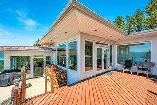 Photo 19: 356 EAST WEST Road: Mayne Island House for sale (Islands-Van. & Gulf)  : MLS®# R2596580