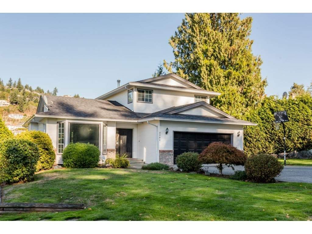 """Main Photo: 2308 OLYMPIA Place in Abbotsford: Abbotsford East House for sale in """"McMillan"""" : MLS®# R2212060"""