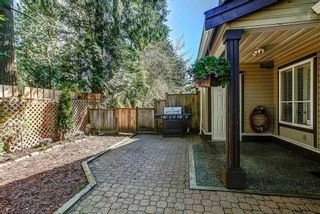 """Photo 15: 10 21801 DEWDNEY TRUNK Road in Maple Ridge: West Central Townhouse for sale in """"SHERWOOD PARK"""" : MLS®# R2159131"""
