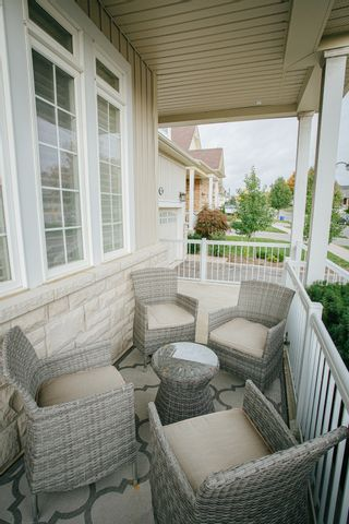 Photo 4: 709 Prince Of Wales Drive in Cobourg: House for sale : MLS®# 40031772