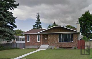 Photo 1: 789 Government Avenue | Winnipeg