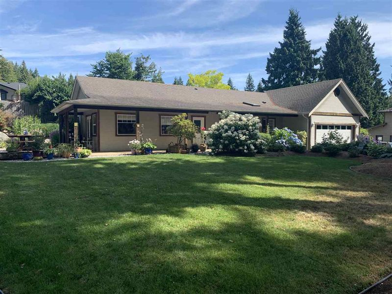 FEATURED LISTING: 1210 FITCHETT Road Gibsons
